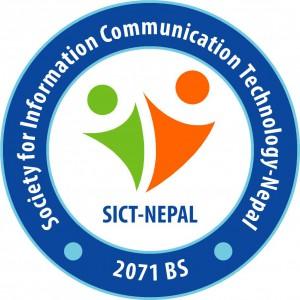 Logo of SICT Nepal (2)